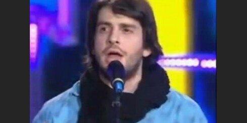 Krieviju Eirovīzijā pārstāvēs Pjotrs Naļičs