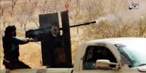Vācijai grūtības panākt 'Daesh' karotāju ieslodzīšanu