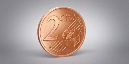 Iepazīsti Latvijas eiro monētas