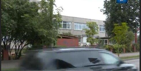 ВИДЕО: в Даугавпилсе затопило детский садик