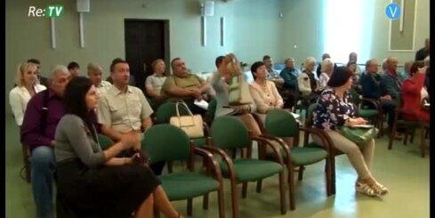 Zemkopības Ministrija tiekas ar Jēkabpils apkārtnes pašvaldībām un lauksaimniekiem