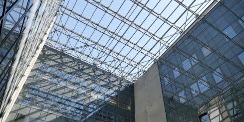 Kā Rīgā top Baltijā modernākā augstākās izglītības un zinātnes būve