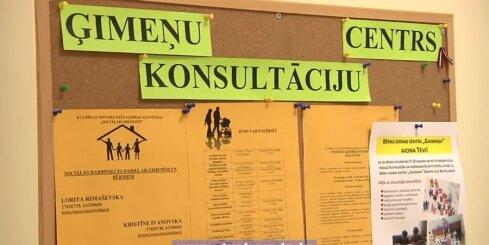 Kuldīgā izveidots Ģimeņu konsultāciju centrs