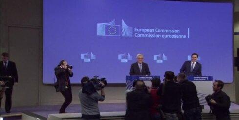 Глава Еврокомиссии пояснил причину