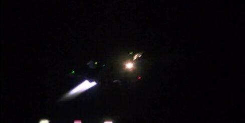 Francija veic jaunus uzlidojumus 'Daesh' Sīrijas bastionam Rakai