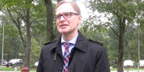 Latvijas Ārpolitikas institūta direktors Andris Sprūds par Dombrovska izredzēm EK