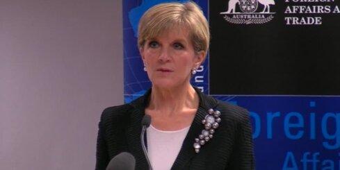 Austrālija mudina Eiropu uzbrukt 'Islāma valstij', lai apturētu bēgļu plūsmu