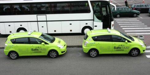 'Baltic Taxi' radījis smalku shēmu, lai izvairītos no nodokļiem, atklāj raidījums