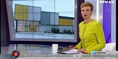 LTV7: проектировщики магазина Prisma в Плявниеках отделались замечанием