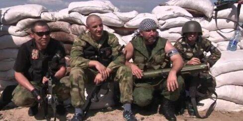 Nemiernieki Doņeckā gatavojas kaujai