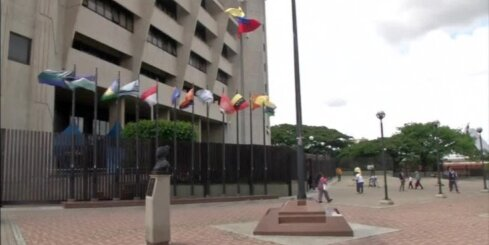 Venecuēlā noslepkavo igauņu izcelsmes žurnālisti