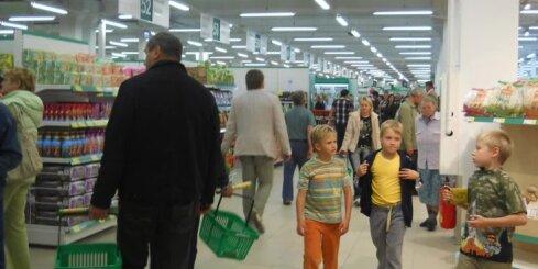 Tirdzniecības centrā 'Domina Shopping' slēgs veikalu 'Prisma'