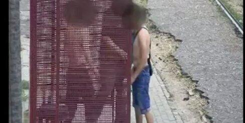 Daugavpils policija operatīvi aiztur laupītājus