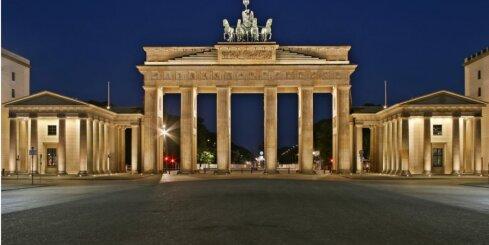 Ko ir vērts redzēt Berlīnē