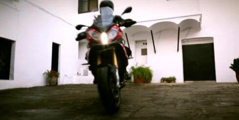 Par Latvijas 'Gada motociklu' kļūst BMW jaunpienācējs