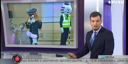 LTV7: по подозрению во взяточничестве задержан Бобер Бруно