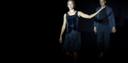 Raiņa muzejs 'Jasmuiža' aicina uz laikmetīgās dejas izrādi 'Viens un divi'