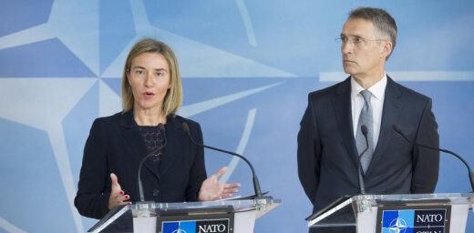 Россия как повод. Что можно ждать от саммита НАТО в Варшаве