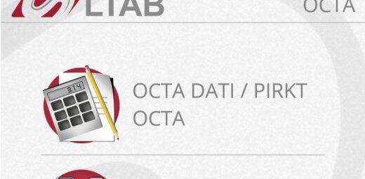 OCTA apdrošināšanā pērn no Garantiju fonda izmaksāti 1,405 miljoni eiro