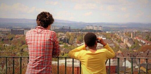 'Homo Novus' aicina bērnus pieteikties festivāla izrāžu veidošanai
