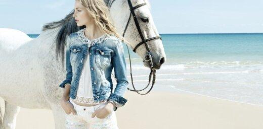 Главные модные тенденции весны