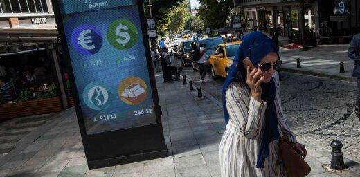 Турецкий кризис: причины и последствия падения лиры