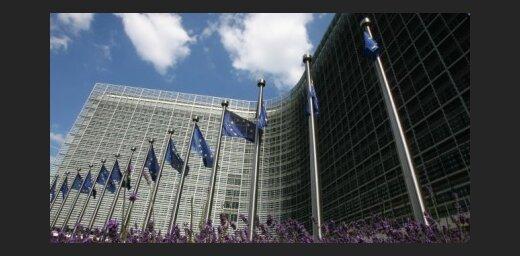 Латвия получит вторую часть займа ЕС
