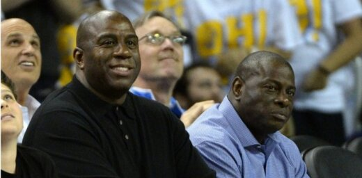 NBA uzsāk izmeklēšanu pret Losandželosas 'Lakers'