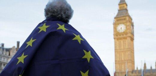 Kādas pārmaiņas gaida Lielbritānijā dzīvojošos ES pilsoņus