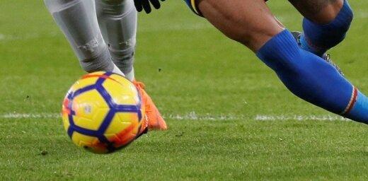 'Manchester United' paraksta profesionāļa līgumu ar 17 gadus vecu beļģu brīnumbērnu