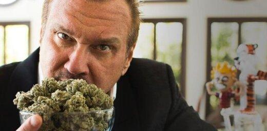 Latviešu izcelsmes marihuānas magnāts atklāj savas veiksmes noslēpumu