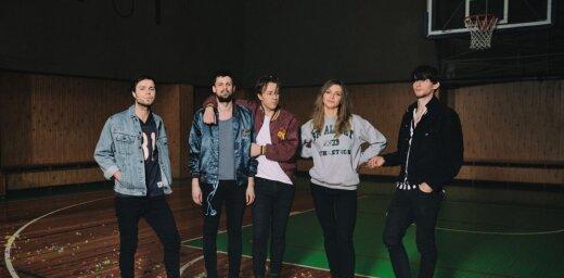 Grupa 'Rīgas modes' laiž klajā albumu 'Fantastiski'