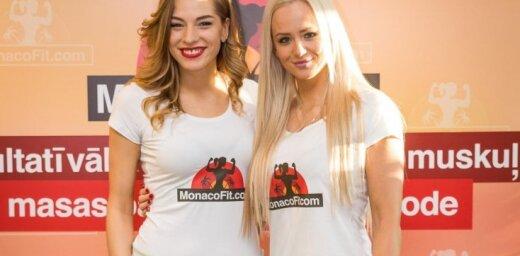 MonacoFit.com programma kļuvusi par šīs vasaras TOP sensāciju tievētāju vidū