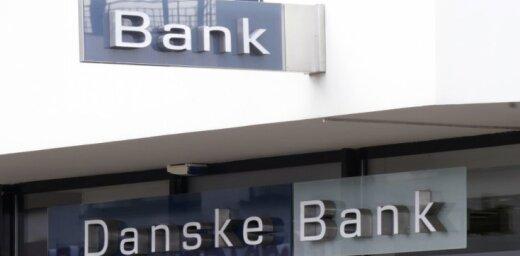 Saistībā ar izmeklēšanu par naudas atmazgāšanu atkāpjas par Baltiju atbildīgais 'Danske Bank' valdes loceklis