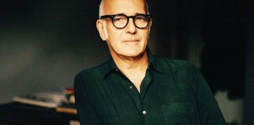 Rīgā uzstāsies slavenais itāļu komponists un pianists Ludoviko Einaudi