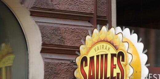 Все шесть ресторанов Vairаk saules возобновили работу