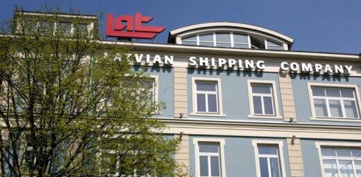 'Latvijas kuģniecības' padomi turpinās vadīt Vladimirs Egers
