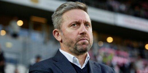 Par Polijas izlases galveno treneri iecelts vietējais speciālists Bržečeks