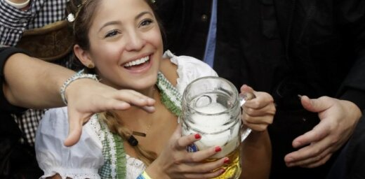 Atklāti jauni fakti par 'alus brillēm'