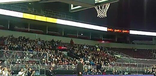 Video: Vai alternatīva Rīgas 'Dinamo' burvei?