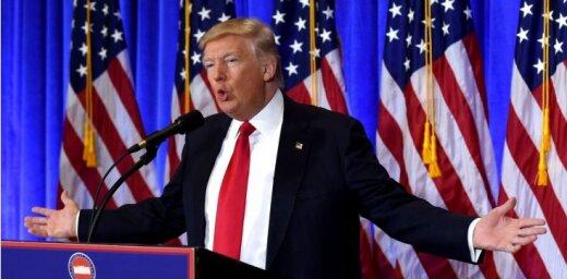 26 конгрессменов будут бойкотировать инаугурацию Трампа