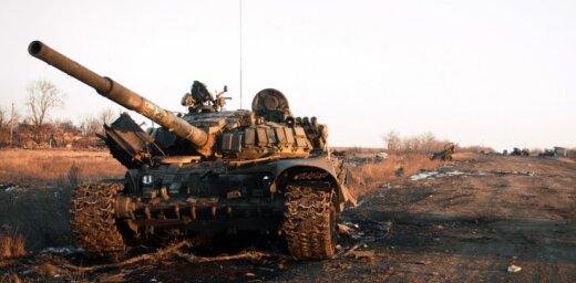 В Киеве заявили о гибели пяти военных в Донбассе за сутки
