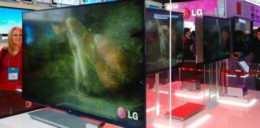 LG откажется от производства плазменных телевизоров
