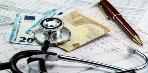 Edgars Labsvīrs: Vai valstij ir jātirgo veselība?