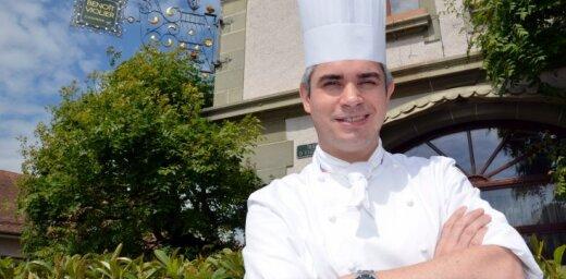 Лучший повар мира мог покончить с собой из-за винных мошенников