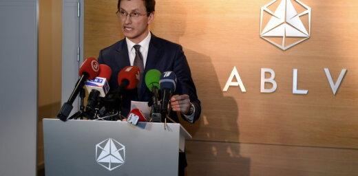 'ABLV Bank' pārstāvis: Latvijā mazinoties naudas resursiem, kreditēšana var sadārdzināties
