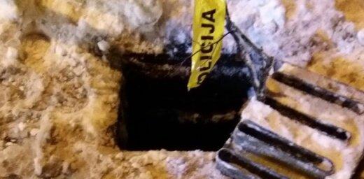 Лондонский музей купит фрагмент 130-тонного сгустка жира из канализации