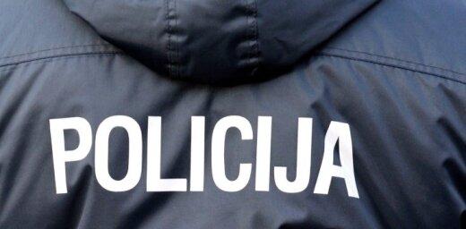 Полицейский подозревается в незаконной реализации оборудования для деревообработки