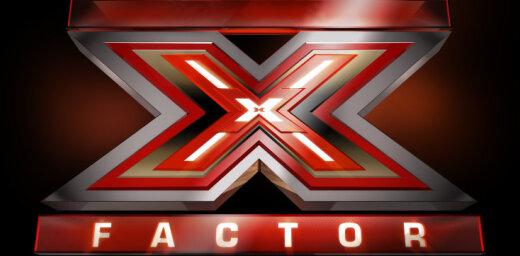 Latvijā beidzot veidos savu 'X Faktora' šovu