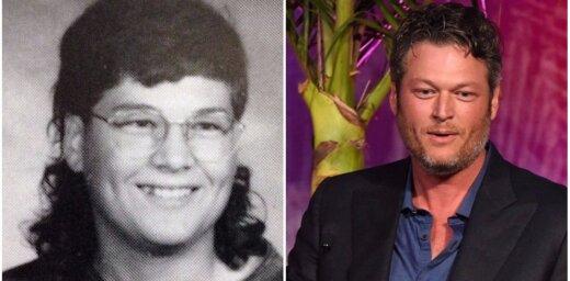 Neredzēti foto: Kā pasaulē seksīgākais vīrietis izskatījās skolas gados